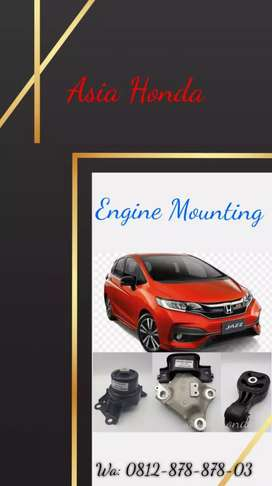 Engine mounting Jazz RS 2014. 2015. 2016