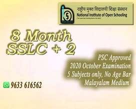 SSLC +2 SALES