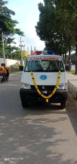 Sale ambulance