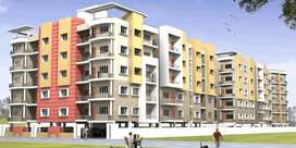 3bhk flat in 22 lacs