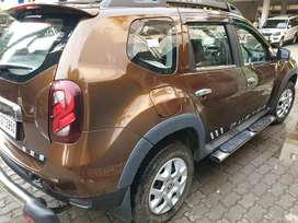 Renault Duster 110 PS RXL, 2018, Petrol
