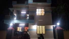 House for rent near technocity, pallipuram