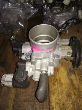 Suzuki Baleno Throttle Body