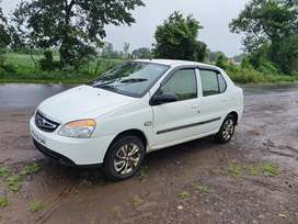 Tata Indigo Ecs 2018 Diesel 48000 Km Driven