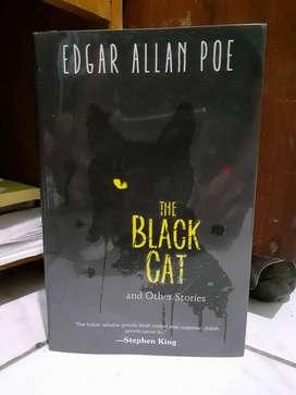 Novel The Black Cats Edgar Allan Poe