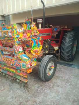 385 tractor in perkin engine for sale