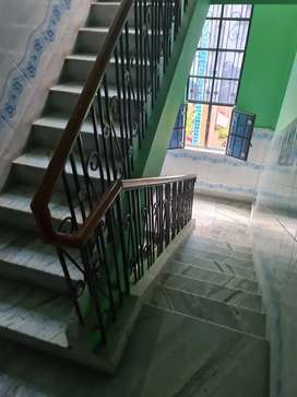 2 bhk with big room available bachelor are also welcome.