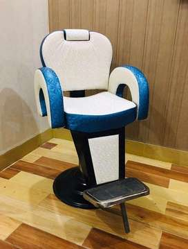 Parlor chair new condition