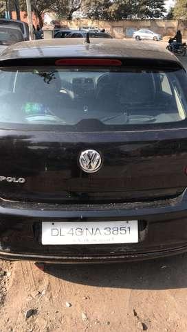 Volkswagen polo 1.2 comfortline petrol