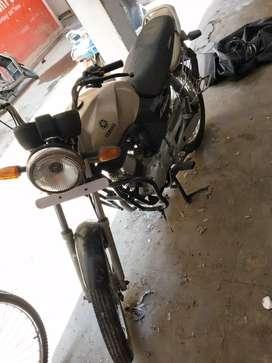 Yamaha Libero LX