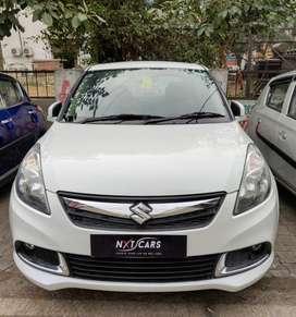 Maruti Suzuki Swift Dzire VXi 1.2 BS-IV, 2015, Petrol