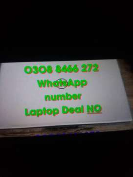Laptop Dell Inspiron core i7 gaming PC RAM 16 . HP