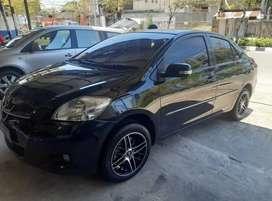 Toyota Vios ( Sedan )