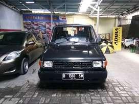 Kijang Rover Tahun 1992