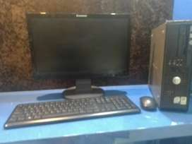 Intel core 2 duo, dell cpu ,