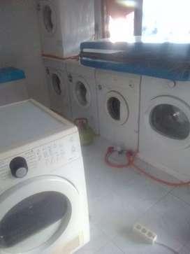 mesin pengering laondry solo