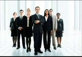 Sales Manager.-Female- Male - 2ys experience in sales  and age 25 -40