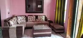 Round 7 Seats sofa