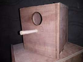 Breeding box large size