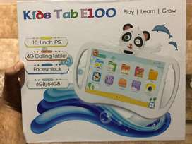 Lenosed kids tab. 4/64gb