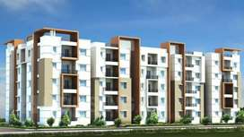 2BHK Flat in Gated Community