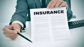Great chance to work in a leading private insurance company.
