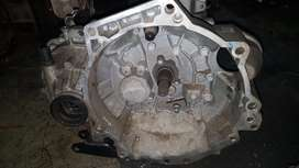 Volkswagen vento diesel manuel gearbox available