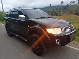 PAJERO EXCEED A/T