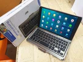 samsung tab s + keyboard 3/16GB 4G LTE