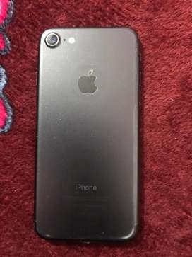 Iphone 7 32gb mat black