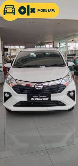 [Mobil Baru] DAIHATSU SIGRA MC