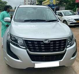 Mahindra Xuv500, 2018, Diesel
