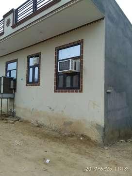 Home 50 sqyd,three floor in Rajendra Park ,Surat nagar