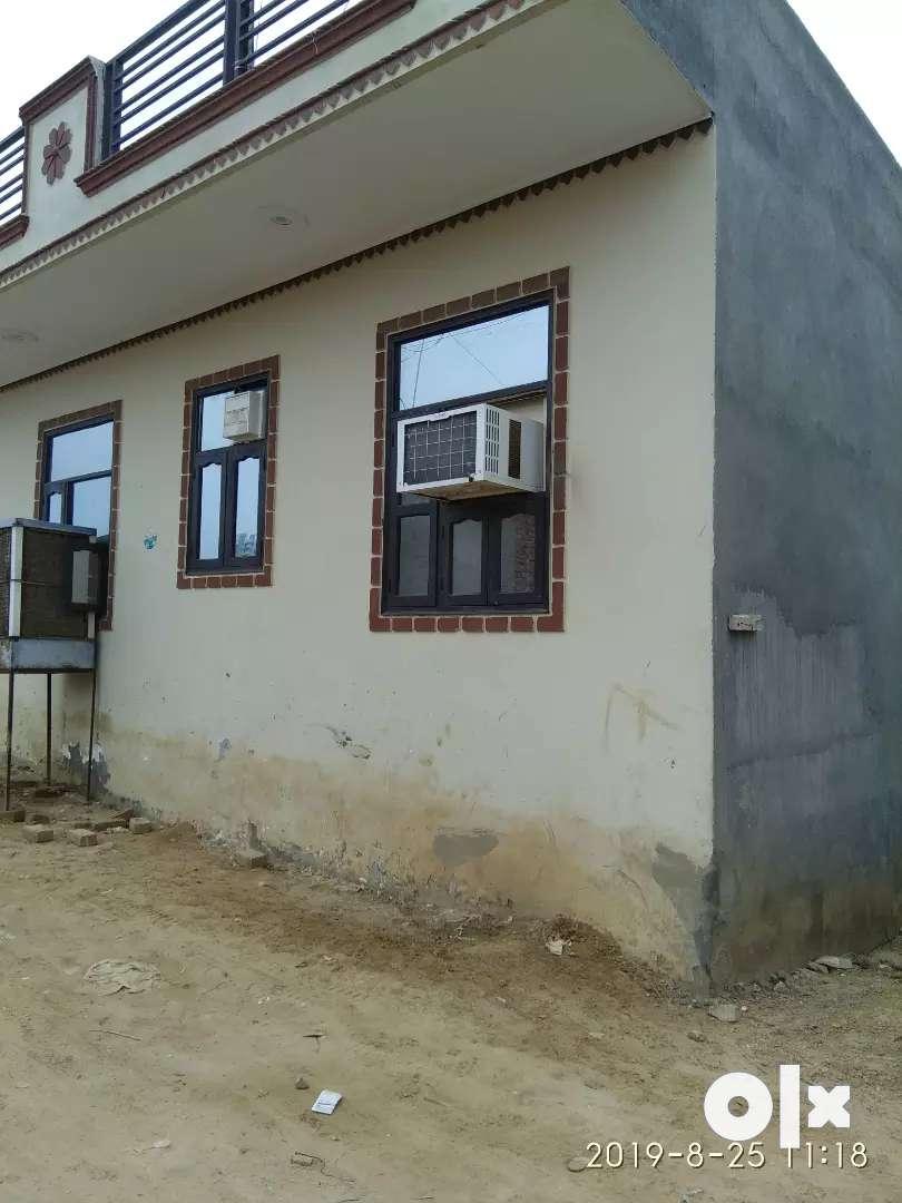 Home 50 sqyd,three floor in Rajendra Park ,Surat nagar 0