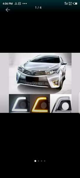 LED light led balab and HID available