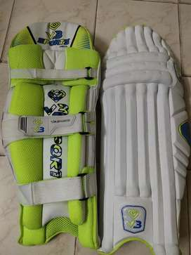 All type of cricket  equipment