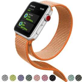 Strap Apple Watch 42mm / 44mm Kain Nylon Woven Sport Loop StrapBand