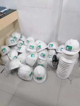 Helm Safety Proyek