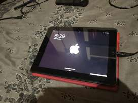 I Pad 4 for sale 10k 16 GB