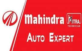 mahindra company vacancy Company Hires Candidate For Office Management