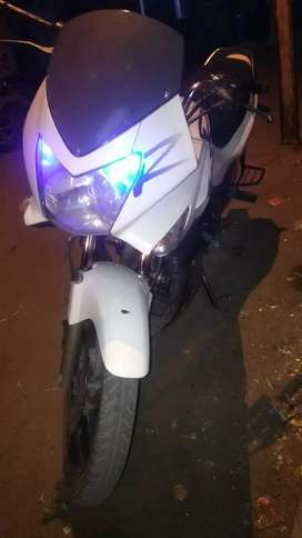 Karizma R bike is good condition all paper clear insurance is paid