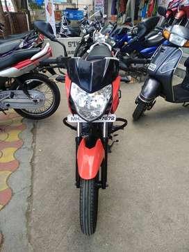 Bajaj Pulsar 135 (22/11/2010)