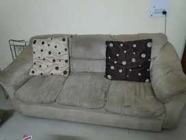 3 seater comfort sofa@2000/- only