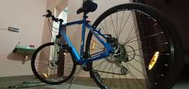 Firefox 24 speed hybrid cycle for sale