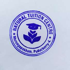 Home tuition taken