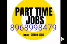 • We are Required Candidate who wants to work