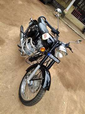 Classic 350 for sale ... second owner i want race bike