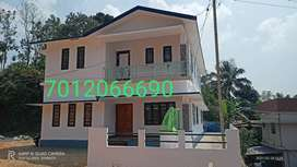 2500 SQ.FT. 7CENT NEW FRESH CHEAP AND BEST HOUSE AT KALPETTA TOWN