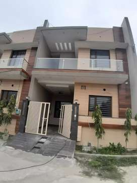 4 BHK KOTHI LOAN AVAILABLE UP TO HUNDERED PERCENT