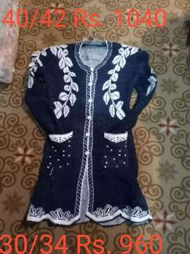 New design ladies clothes